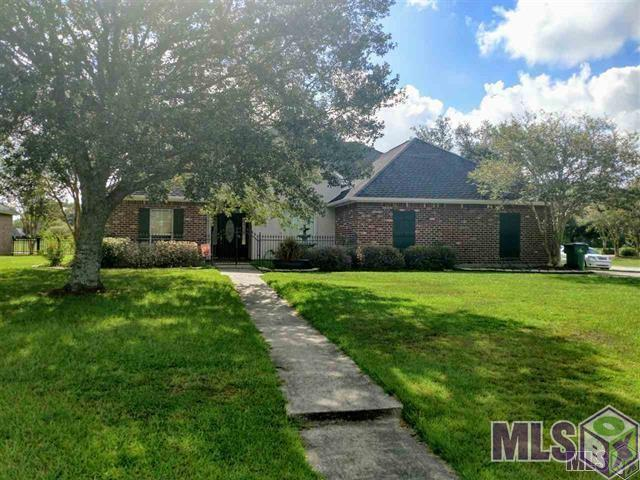 58495 Village Ct, Plaquemine, LA 70704 (#2019006492) :: The W Group with Berkshire Hathaway HomeServices United Properties