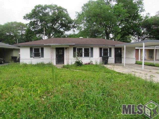 4227 Beech St, Baton Rouge, LA 70805 (#2019006496) :: Smart Move Real Estate