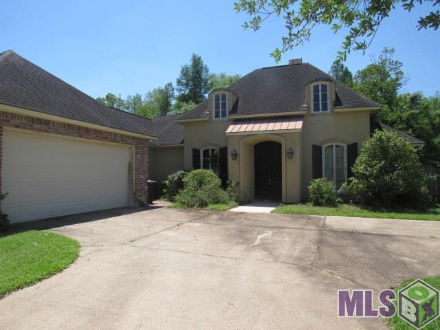 18039 Forest Hill Dr, Prairieville, LA 70769 (#2019006522) :: Smart Move Real Estate