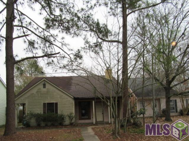 5157 Cumberland Cove Dr 31A, Baton Rouge, LA 70817 (#2019006714) :: Patton Brantley Realty Group