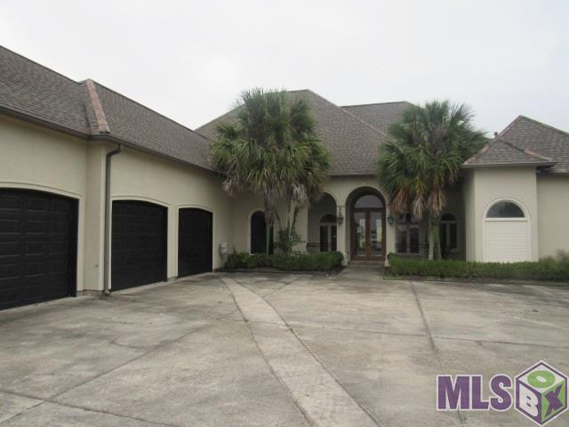 3110 Lexington Lakes Ave, Baton Rouge, LA 70810 (#2019006733) :: The W Group with Berkshire Hathaway HomeServices United Properties
