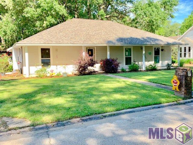 715 Kingwood Dr, Denham Springs, LA 70726 (#2019006803) :: The W Group with Berkshire Hathaway HomeServices United Properties