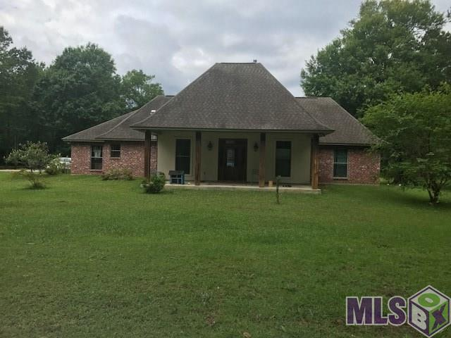 31165 Burgess R Burgess Rd, Denham Springs, LA 70726 (#2019006813) :: The W Group with Berkshire Hathaway HomeServices United Properties