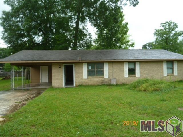 42099 Janile St, Gonzales, LA 70737 (#2019006834) :: The W Group with Berkshire Hathaway HomeServices United Properties