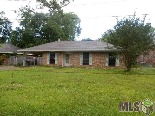 3549 Magnolia Ave, Zachary, LA 70791 (#2019006847) :: David Landry Real Estate