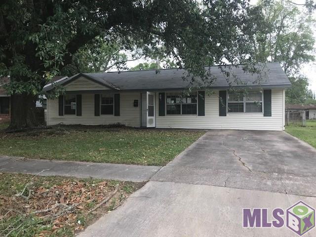 5126 Jackson Ave, Baton Rouge, LA 70806 (#2019006890) :: David Landry Real Estate