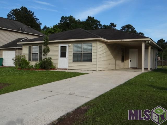 23946 South Park, Denham Springs, LA 70726 (#2019006906) :: David Landry Real Estate