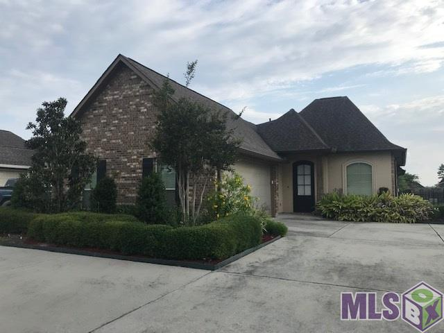 4038 Anchorage Dr, Addis, LA 70710 (#2019007631) :: The W Group with Berkshire Hathaway HomeServices United Properties