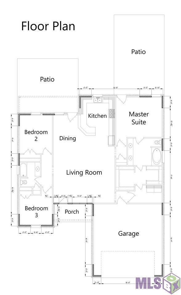 14057 Garden Cove Ct, Gonzales, LA 70737 (#2019007719) :: Smart Move Real Estate