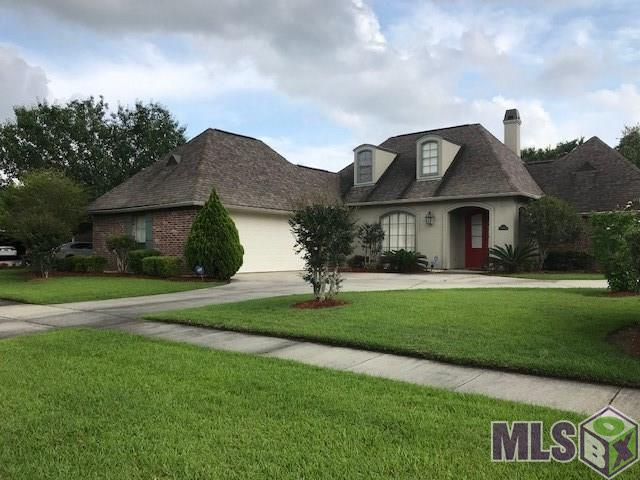 37289 Lakeshore Ave, Prairieville, LA 70769 (#2019008161) :: The W Group with Berkshire Hathaway HomeServices United Properties