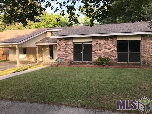 1522 Briarrose Dr, Baton Rouge, LA 70810 (#2019008554) :: The W Group with Berkshire Hathaway HomeServices United Properties