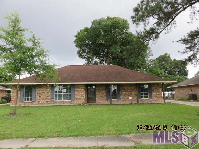 3650 Pasadena Dr, Baton Rouge, LA 70814 (#2019008754) :: The W Group with Berkshire Hathaway HomeServices United Properties