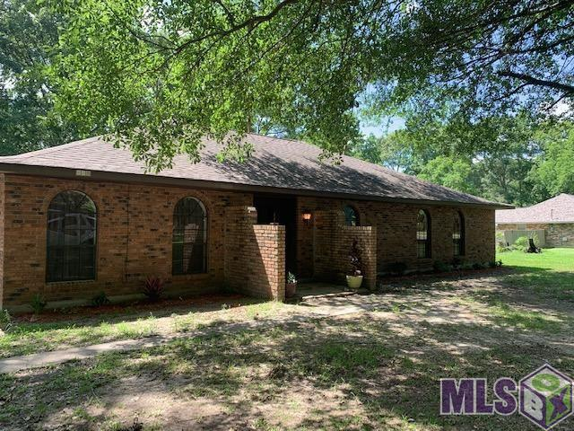 449 W Magnolia Dr, Baker, LA 70714 (#2019009014) :: The W Group with Berkshire Hathaway HomeServices United Properties