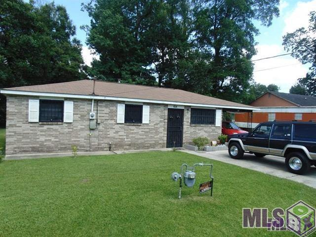 824 Abe Ave, Gonzales, LA 70737 (#2019009408) :: Patton Brantley Realty Group