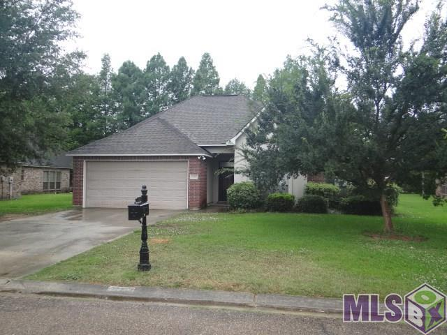 12035 Cypress Ridge Dr, Geismar, LA 70734 (#2019009772) :: The W Group with Berkshire Hathaway HomeServices United Properties