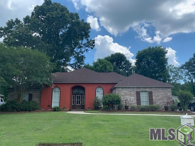 36255 The Bluffs Ave, Prairieville, LA 70769 (#2019010247) :: The W Group with Berkshire Hathaway HomeServices United Properties