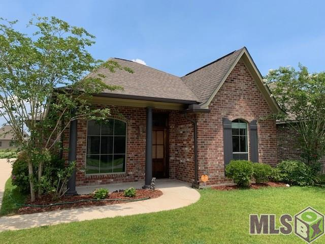 4106 Carolina Dr, Addis, LA 70710 (#2019010268) :: The W Group with Berkshire Hathaway HomeServices United Properties