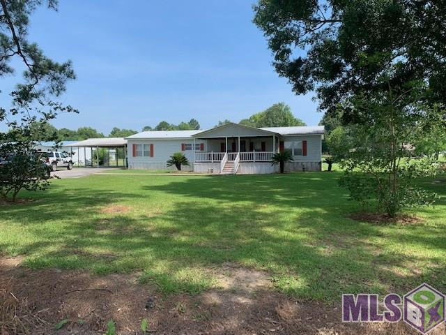 13195 Galloway Garden Rd, Walker, LA 70785 (#2019010357) :: The W Group with Berkshire Hathaway HomeServices United Properties