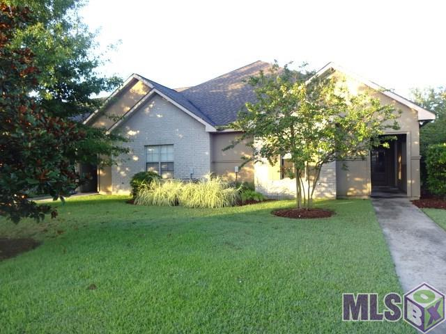4026 Cypress Hall Dr, Addis, LA 70710 (#2019010653) :: The W Group with Berkshire Hathaway HomeServices United Properties