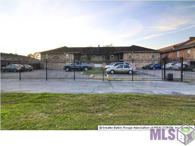 4518 Y A Tittle Ave #25, Baton Rouge, LA 70820 (#2019011757) :: The W Group with Berkshire Hathaway HomeServices United Properties