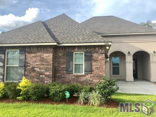 4180 Union Dr, Addis, LA 70710 (#2019012309) :: Patton Brantley Realty Group