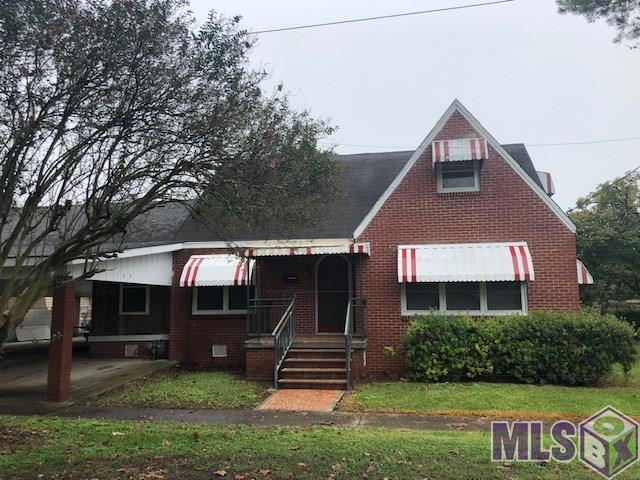 109 Opelousas St, Donaldsonville, LA 70346 (#2019012411) :: Patton Brantley Realty Group