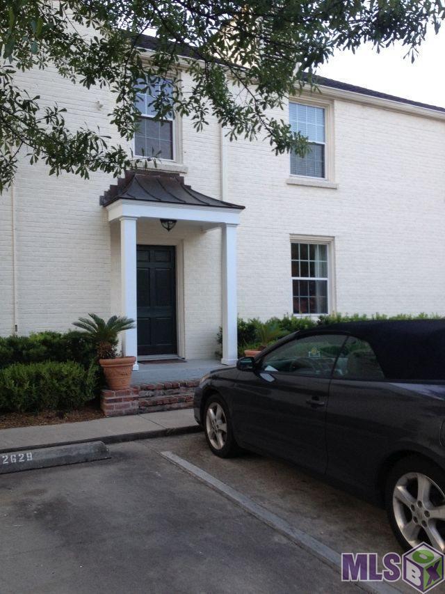 2635 Edward Ave #2635, Baton Rouge, LA 70808 (#2019013801) :: Patton Brantley Realty Group