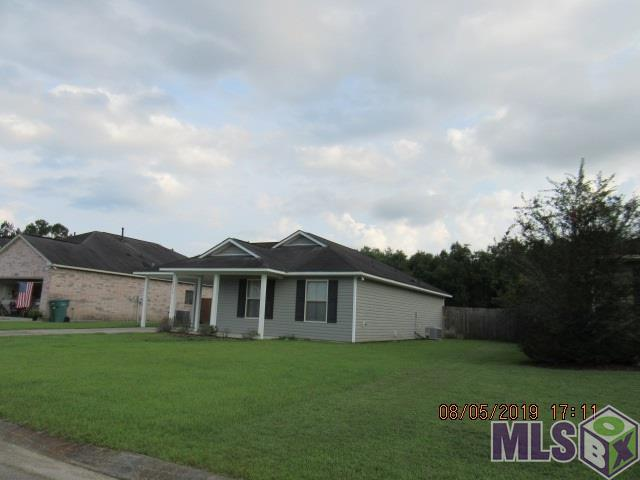 12958 Hazelwood Dr, Denham Springs, LA 70726 (#2019013951) :: Darren James & Associates powered by eXp Realty