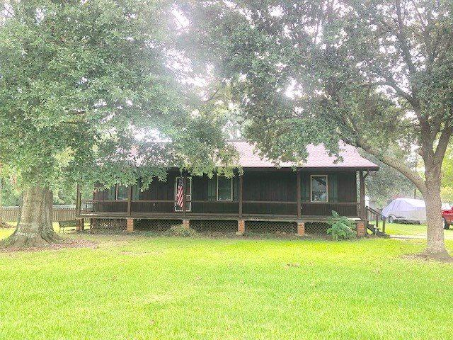 8932 Bueche Rd, Bueche, LA 70767 (#2019013982) :: Darren James & Associates powered by eXp Realty