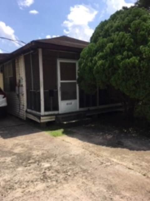 1332 N 47TH ST, Baton Rouge, LA 70802 (#2019014574) :: Patton Brantley Realty Group