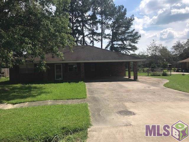 3624 Cherry St, Zachary, LA 70791 (#2019015978) :: The W Group with Berkshire Hathaway HomeServices United Properties