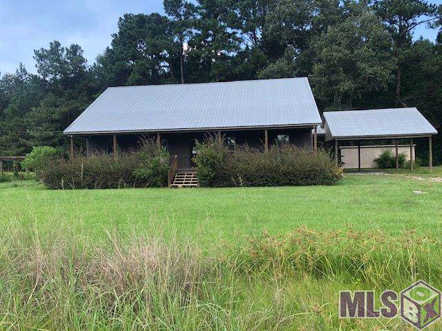 20007 La Hwy 42, Livingston, LA 70754 (#2019016039) :: Darren James & Associates powered by eXp Realty