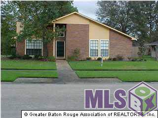 4422 Linstrom Dr, Baton Rouge, LA 70814 (#2019016088) :: Darren James & Associates powered by eXp Realty