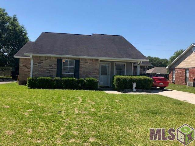 2031 E Catalpa St, Gonzales, LA 70737 (#2019016101) :: Smart Move Real Estate