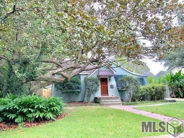 2177 Ferndale Ave, Baton Rouge, LA 70808 (#2019016178) :: Darren James & Associates powered by eXp Realty