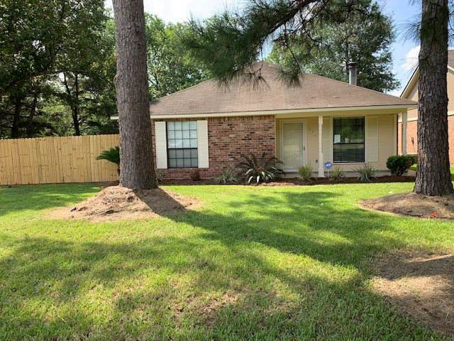694 S Flannery Rd, Baton Rouge, LA 70815 (#2019016404) :: Patton Brantley Realty Group