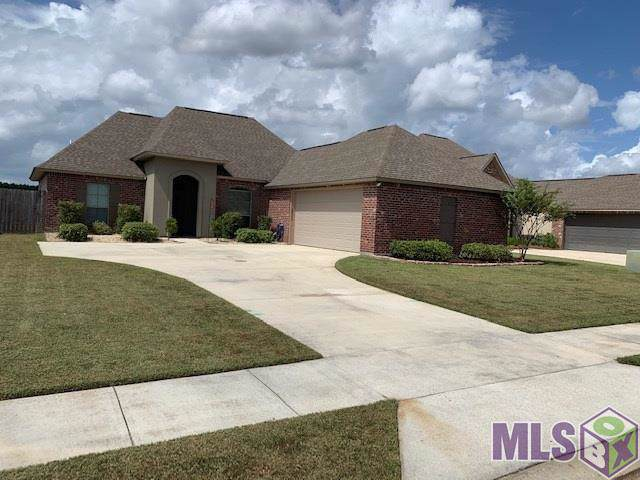 28297 Lake Salvador Dr, Livingston, LA 70754 (#2019016454) :: Darren James & Associates powered by eXp Realty