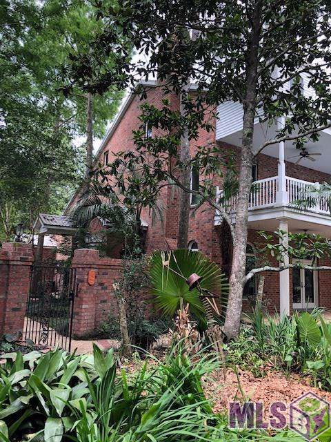 5795 Laurel Hill Ln, St Francisville, LA 70775 (#2019017503) :: The W Group with Berkshire Hathaway HomeServices United Properties