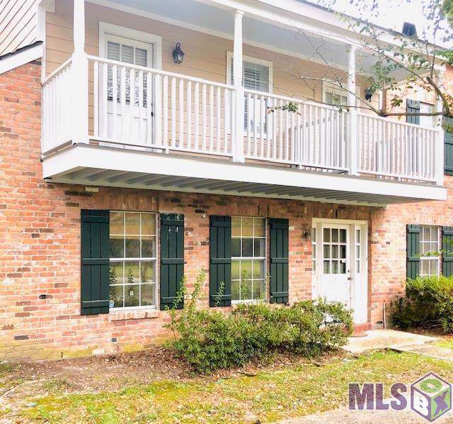 9007 Highland Rd #11, Baton Rouge, LA 70810 (#2019017505) :: Patton Brantley Realty Group