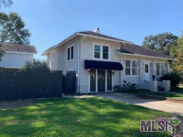 602 E Morris Ave, Hammond, LA 70403 (#2019017519) :: Darren James & Associates powered by eXp Realty