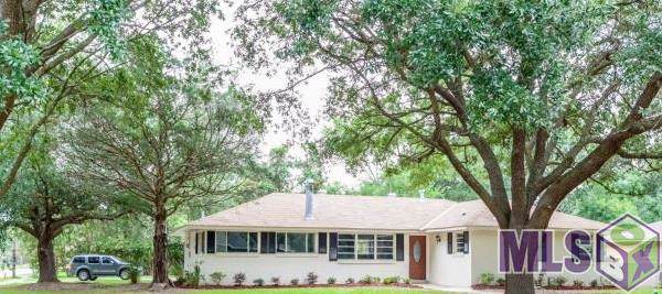 9915 Beta Dr, Baton Rouge, LA 70814 (#2019017556) :: The W Group with Berkshire Hathaway HomeServices United Properties