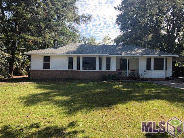 11160 Tams Dr, Baton Rouge, LA 70815 (#2019017611) :: Patton Brantley Realty Group