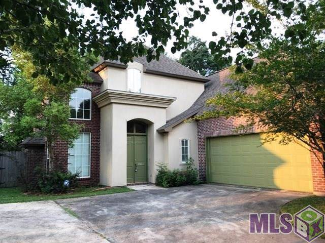 37422 Prairie Dr, Prairieville, LA 70769 (#2019017628) :: The W Group with Berkshire Hathaway HomeServices United Properties