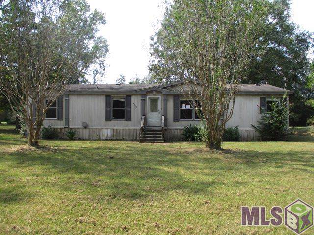 4774 E La Hwy 412, Slaughter, LA 70777 (#2019017814) :: Smart Move Real Estate