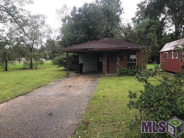 637 Dove St, Baton Rouge, LA 70807 (#2019018016) :: Smart Move Real Estate