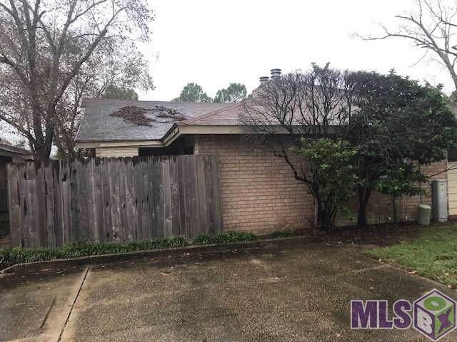 7979 Pennth Ave 16 D, Baton Rouge, LA 70809 (#2019018061) :: Smart Move Real Estate