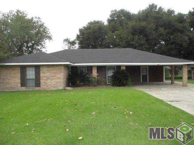 25334 Clement St, Plaquemine, LA 70764 (#2019018594) :: Patton Brantley Realty Group