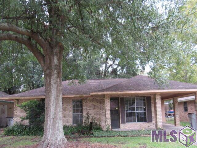 14003 Longvue Dr, Baker, LA 70714 (#2019018692) :: The W Group with Berkshire Hathaway HomeServices United Properties