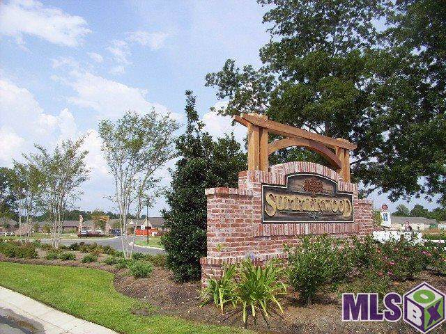 809 Summer Breeze Dr #1507, Baton Rouge, LA 70810 (#2019018753) :: Patton Brantley Realty Group