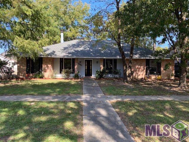 13641 House Of Lancaster Dr, Baton Rouge, LA 70816 (#2019018771) :: Patton Brantley Realty Group